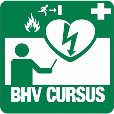 BHV Trainingen