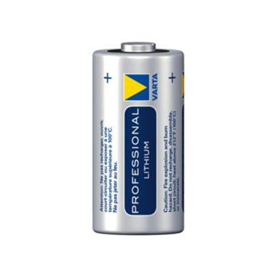 zoll aed plus lithium batterijen