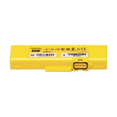 batterij unit view