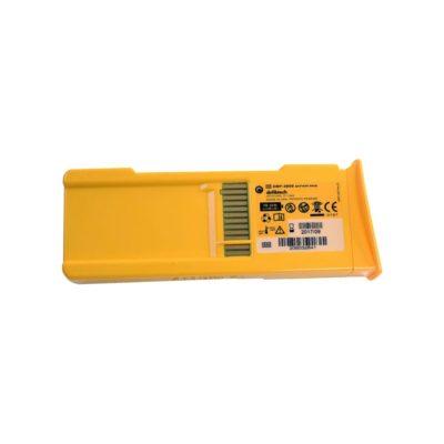 defibtech lifeline battery dbp 2800