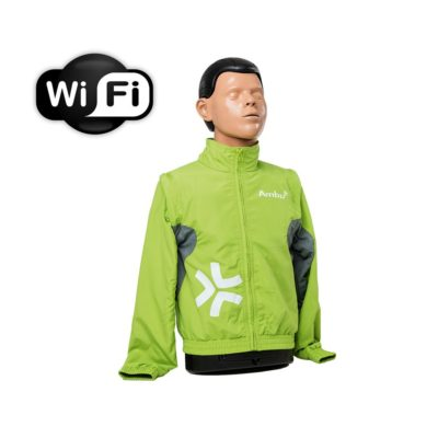 ambuman wireless torso wifi