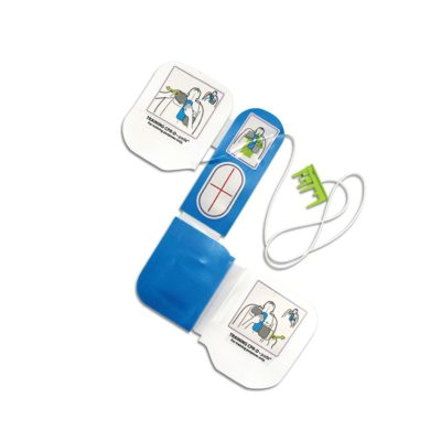 zoll cprd trainer elektrodes