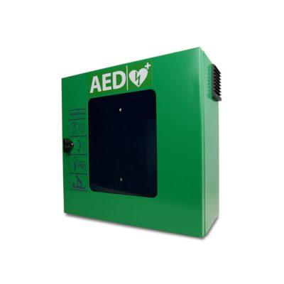 sixcase smartcase sc1230 aed kast