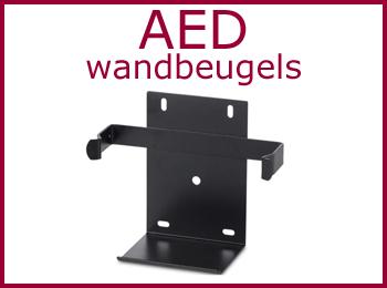 AED wandbeugels