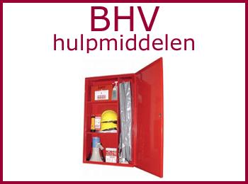 BHV hulpmiddelen